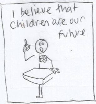 I believe the children are our future0002